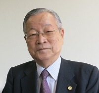 顧問(アドバイザー,元最高裁判所判事) 園部 逸夫