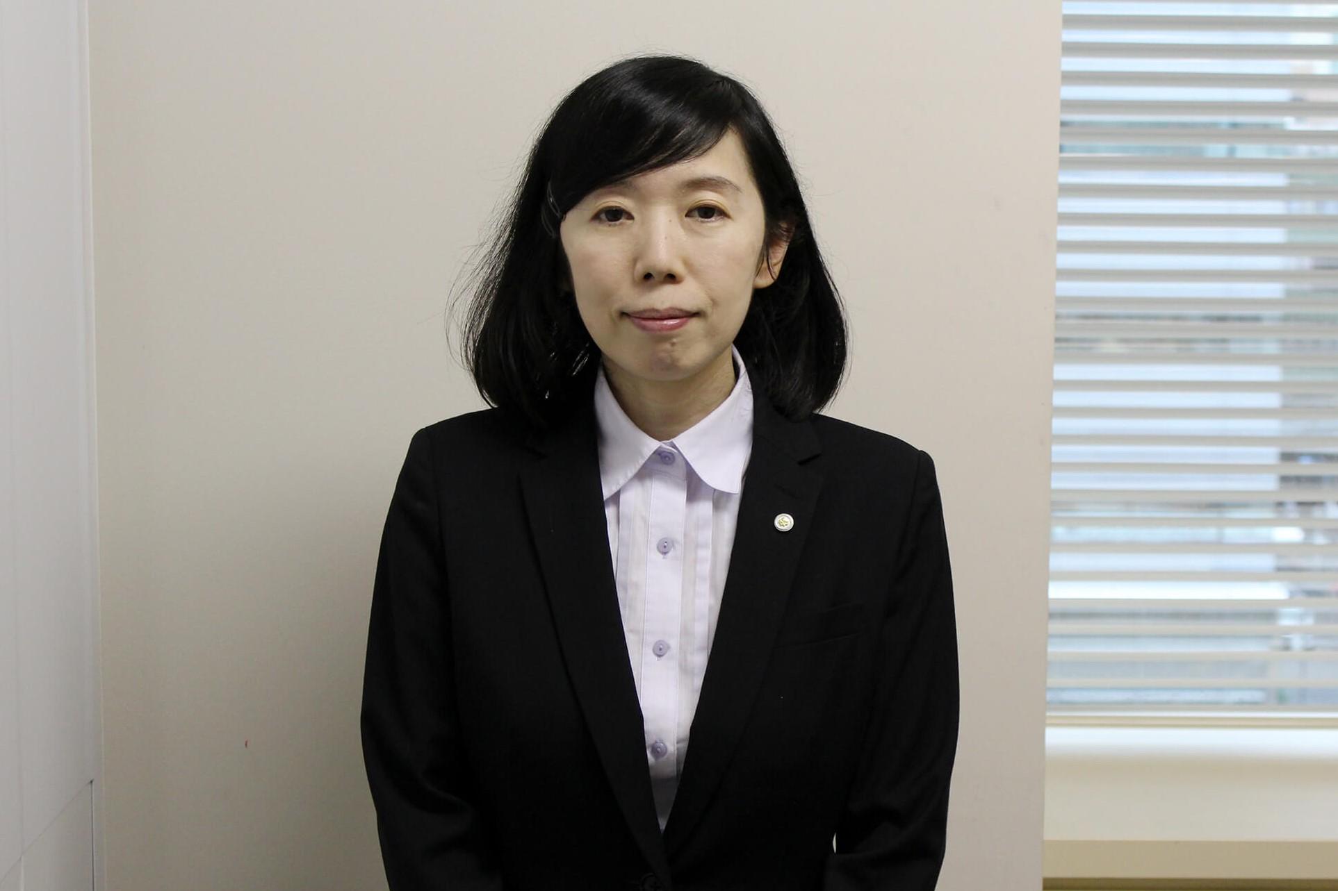 司法書士 鈴木直美